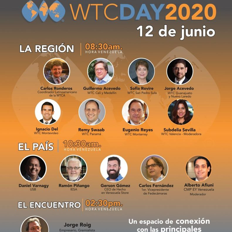 WTC DAY - RPE
